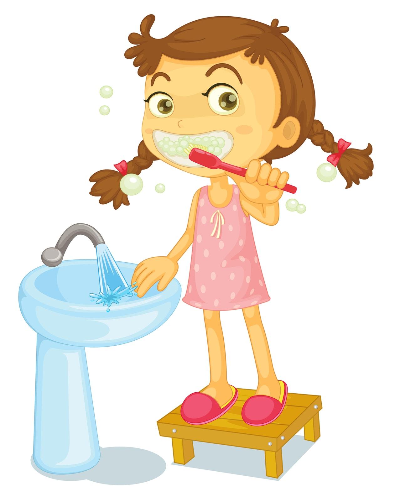 Kid Brush Teeth,CartoonBrush Teeth,Teeth Brush(第11页)_点力图库