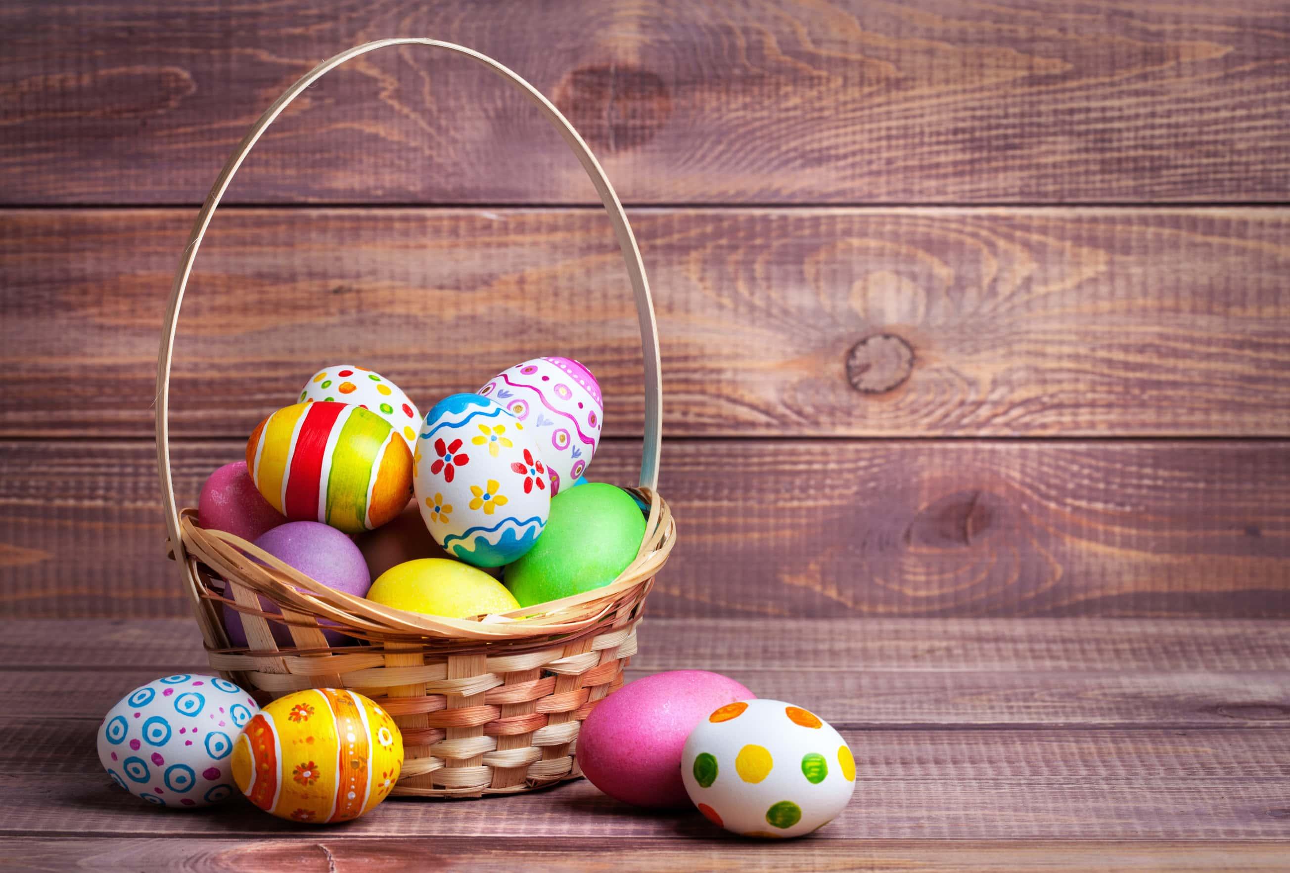 Spring/Easter Holidays - AFNORTH International School