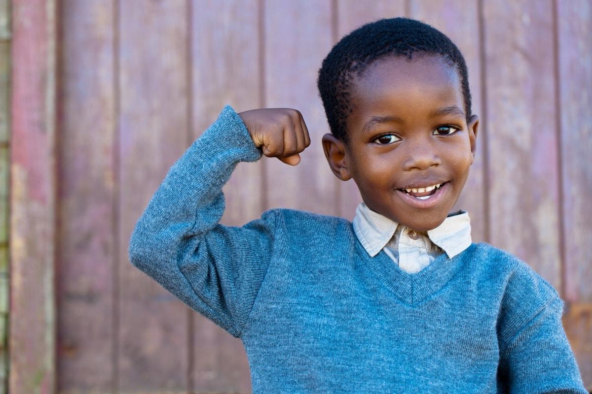 Good Oral Health Habits for Kids